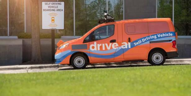 Drive.ai将永久关闭并解雇90名员工,苹果收购并接收部分工程师